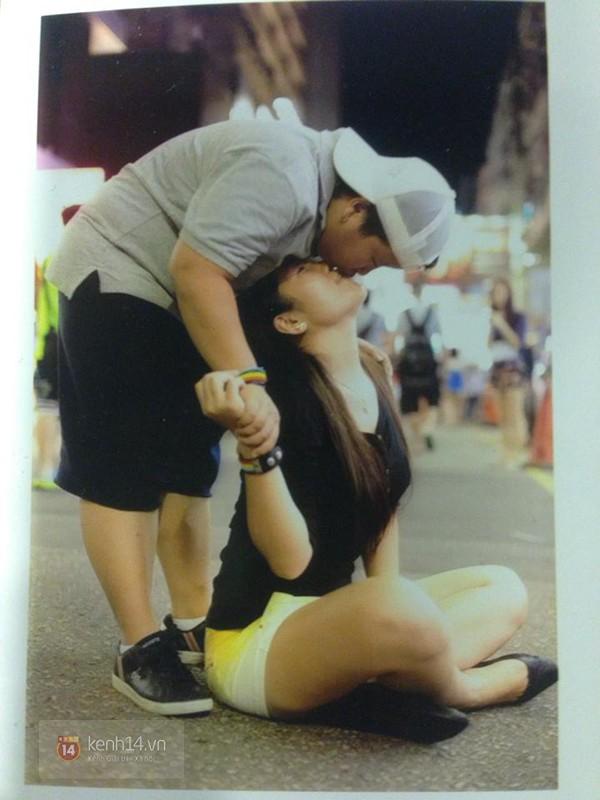 Chuyện tình ngọt ngào của cặp đôi đồng tính nữ gốc Việt yêu nhau hơn 6 năm 1