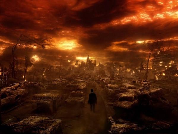 Loài người chúng ta có khả năng sẽ biến mất sớm hơn..