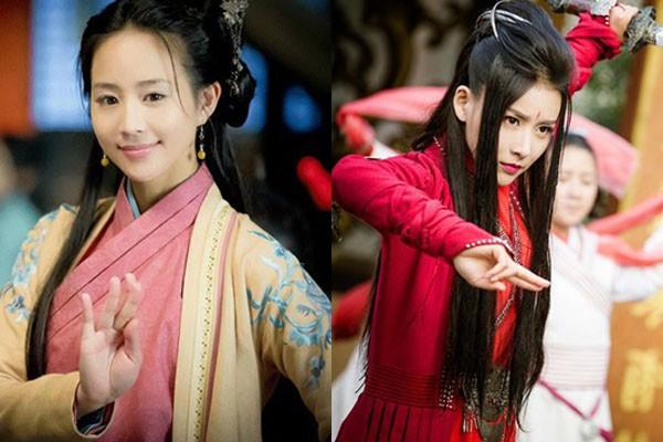 Sở Li Mạch (Trương Quân Ninh) là nữ chính trong Thiếu niên Tứ đại danh bổ. Nhưngxét cả về tạo hình và tính cách nhân vật, Sở Li Mạch đều kém nổi bật hơn so vớiác nữ Cơ Dao Hoa (Giả Thanh).