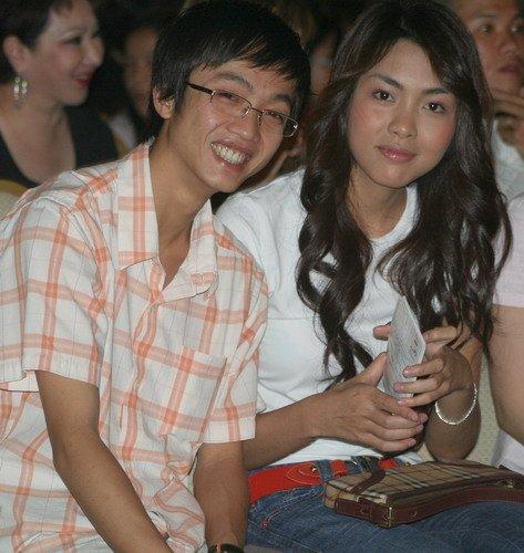 Ngọc nữ của làng điện ảnh Việt Nam cũng từng có thời gian là giai nhân của Cường Đôla sau khi chia tay nam diễn viên Huy Khánh.