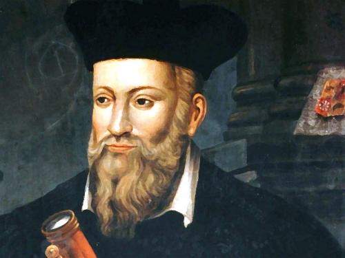 Nostradamus - Nhà tiên tri thông thái của Pháp