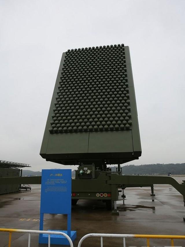 Hệ thống radar YJ-26