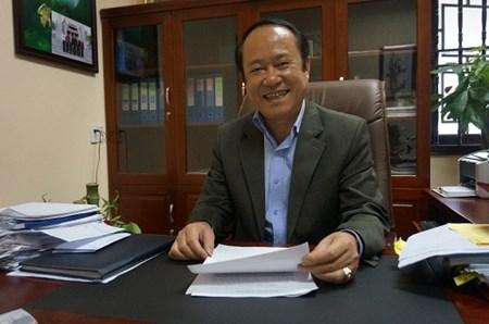 Gio to Hung Vuong: Se khong con chuyen hon da la