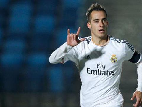 Lucas Vazquez trở lại Real Madrid dù đã bị bán