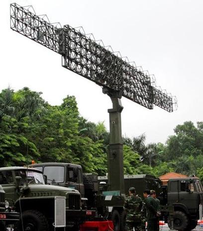 Tổ hợp radar RV-02 ra đời với sự chủ động hoàn toàn về công nghệ thiết kế, chế tạo, gia công ở tất cả các khâu, dựa trên nền tảng sản phẩm RV-01 hợp tác thiết kế cùng với Belarus.  Những hạn chế của RV-01 đã được nghiên cứu và khắc phục cùng với những ứng dụng tiên tiến nhất trong công nghệ sản xuất radar. RV-02 đã đạt được nhiều bước đột phá về tính năng kỹ chiến thuật.