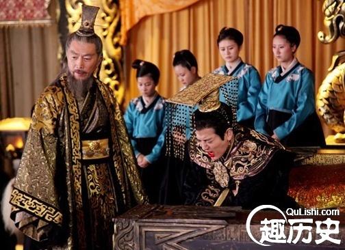 Tùy Cao Tổ Dương Kiên đã thẳng tay hạ sát cháu ngoại để lên ngôi Hoàng đế.