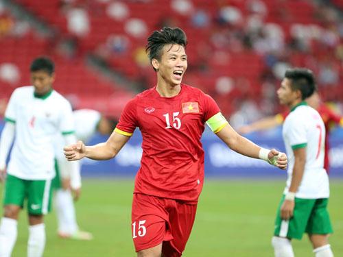 Vai trò của Ngọc Hải là cực kỳ quan trọng với U23 Việt Nam.