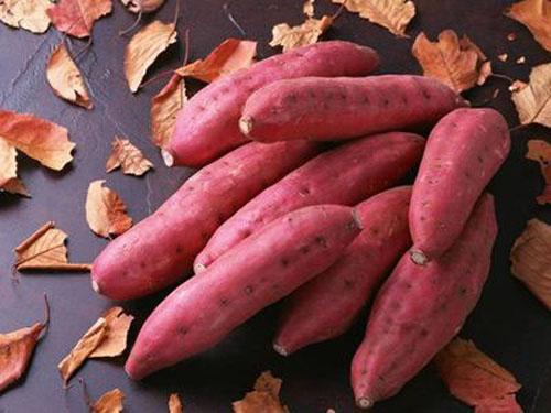 Khoai lang cũng là sự lựa chọn số 1 cho những người muốn giảm béo. Năng lượng có trong khoai lang rất ít, chỉ bằng 1/3 so với cơm và 1/2 so với khoai tây.
