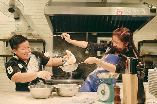 Chuyện tình ngọt ngào của cặp đôi đồng tính nữ gốc Việt yêu nhau hơn 6 năm 10