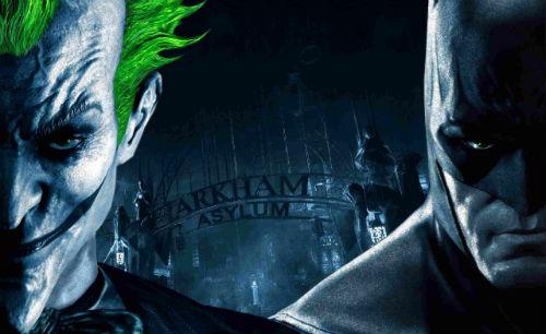 Một anh hùng như Batman chỉ có thể đi cùng một đối thủ xứng tầm như Joker