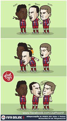 Lí do Kroos phải rời Bayern