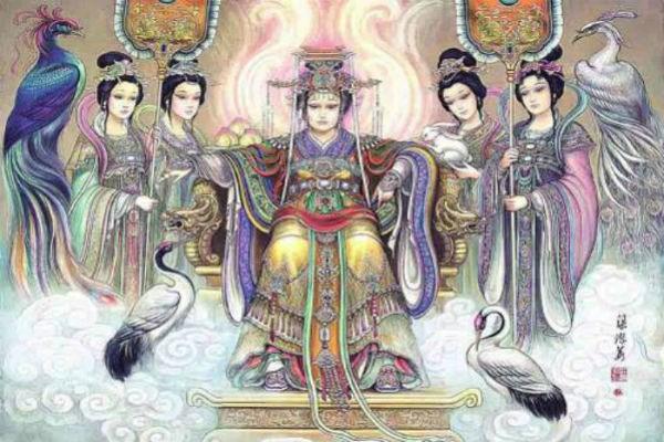 Là một phụ nữ quyền lực, nắm trong tay quyền sinh quyền sát, nhưng khi đến tuổi xế chiều, Võ Tắc Thiên cũng đã không thể vượt qua được cửa ải dục vọng.