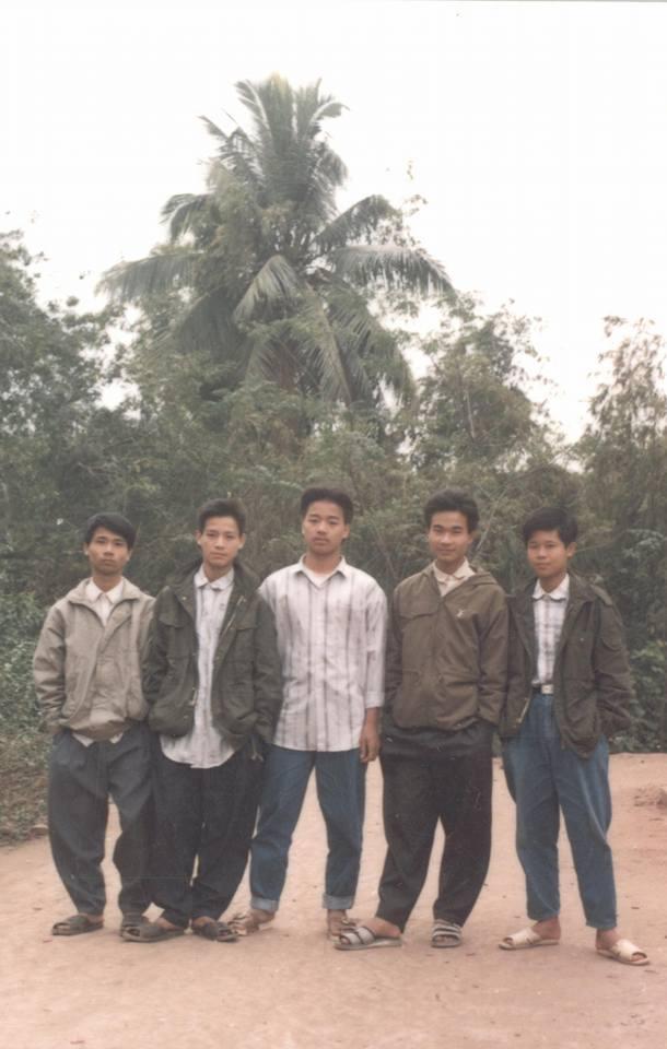 Ở một thời điểm nào đó, những chàng trai này cũng được xem là thanh niên sành điệu