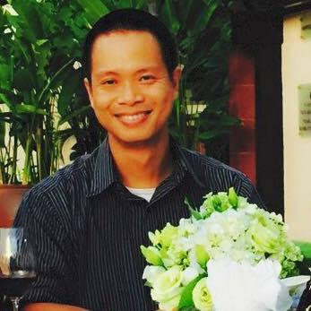 Ông Nguyễn Minh Việt