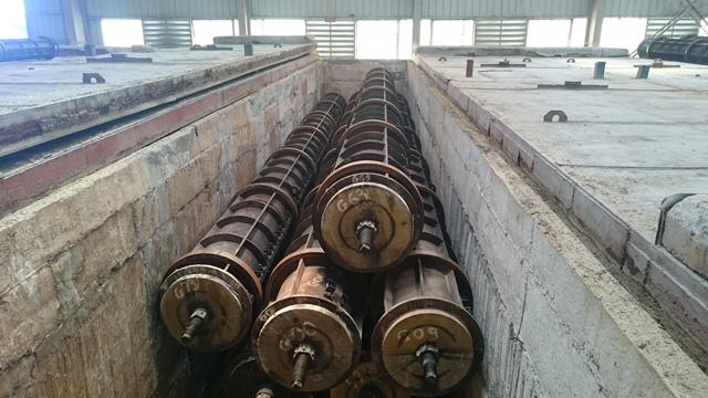 Inside Factory: Bên trong nhà máy sản xuất cọc bê tông lớn nhất miền Bắc (12)