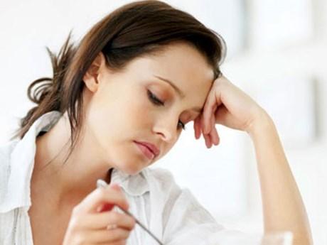 Ăn chuối giúp bạn có những suy nghĩ tích cực để vượt qua khủng hoảng, hay chứng trầm cảm.
