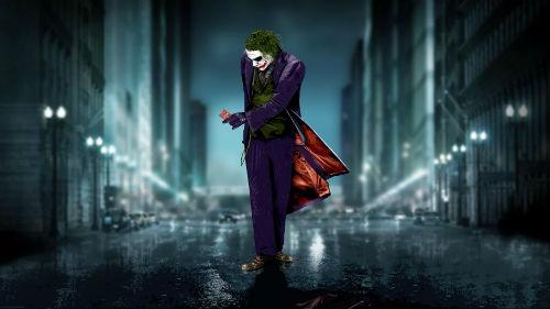 Hình ảnh kẻ phản diện đầy mê hoặc Joker sẽ sống mãi trong trái tim những người yêu bộ môn nghệ thuật thứ 7