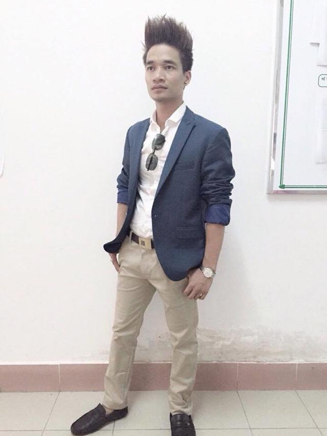 Hình ảnh lột xác mới của Lê Rơi khi quay MV cho 1 nam ca sĩ