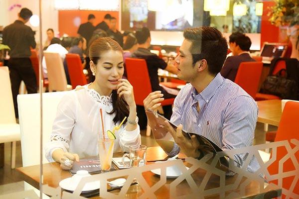 Theo bật mí riêng của Trương Ngọc Ánh, chàng trai Việt kiều có vừa gặp gỡ cũng sẽ tham gia buổi tuyển chọn diễn viên của Đồng minh vào đầu tháng 8 tới.