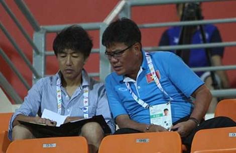 HLV Miura đang lo lắng cho trận đấu sắp tới