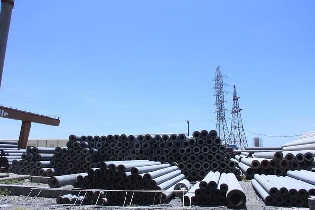 Inside Factory: Bên trong nhà máy sản xuất cọc bê tông lớn nhất miền Bắc (15)