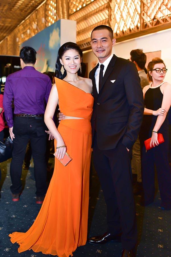 Khi thăm Đài truyền hình lớn nhất Châu Âu, Ngọc Thanh Tâm gây ấn tượng bởi khả năng nói tiếng Anh trôi chảy, lưu loát. Cô còn được ngỏ lời mời làm MC cộng tác với kênh truyền hình Rai TV.