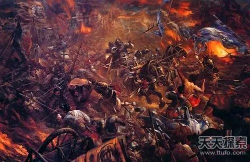 Hành động của Bạch Khởi không chỉ khiến Tần triều gặp khó khăn trong việc chinh phục thiên hạ mà còn để lại tiếng xấu muôn đời.
