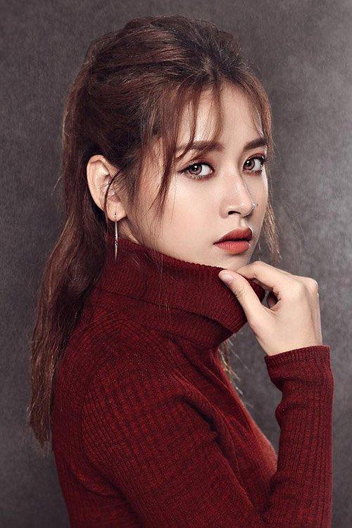 Vai diễn của hot girl Hà thành trong phim điện ảnh Yêu được đánh giá cao.