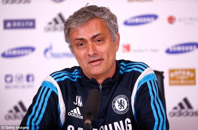 Mourinho trả lời phỏng vấn
