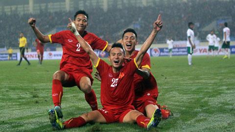 Thực tế là HLV Miura đang có những sự kết hợp đúng đắn trên U23 Việt Nam