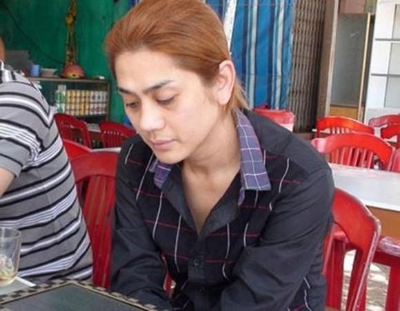 Gương mặt thất thần của Lâm Chí Khanh sau vụ tai nạn