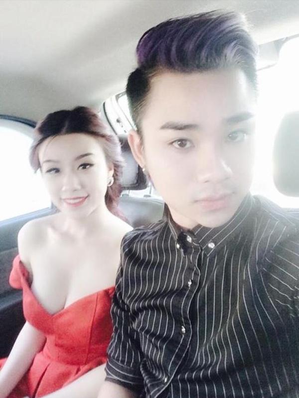 Hữu Công - Linh Miu là 2 diễn viên giàu triển vọng của điện ảnh Việt Nam