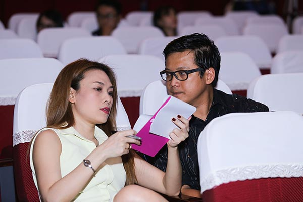 Song song với việc biểu diễn, Mỹ Tâm sẽ đảm nhận vai trò dẫn dắt cùng MC Phước Lập trong chương trình sắp tới.