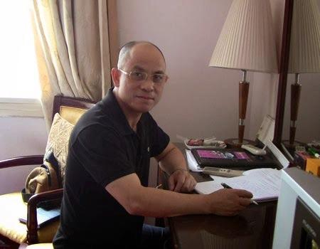 Lương Ngọc Huỳnh luôn tự hào khẳng định những gì mình đạt được là nhờ nỗ lực cá nhân một cách trong sáng.