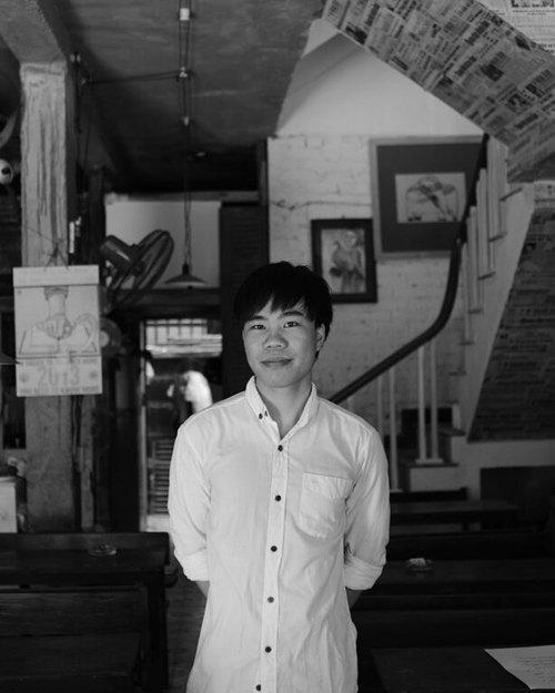 Đào Huy Hoàng, chàng trai được 3 tạp chí nước ngoài ca ngợi