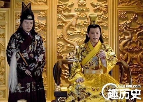 Thái giám giết vua đã trở thành truyền thống trong lịch sử Trung Quốc.