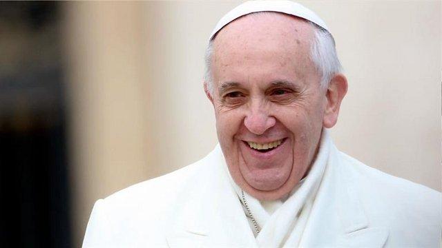 Karla đã từng chia sẻ câu chuyện của mình với Giáo hoàng Francis tháng 7 vừa qua