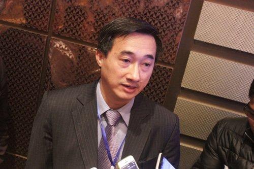 PGS. TS Trần Văn Thuấn cho biết, có 30% số bệnh nhân bị ung thư do ăn thực phẩm có chất bảo quản.