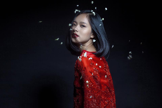 Hoàng Quyên là một trong những ca sĩ trẻ có kỹ thuật tốt nhất.