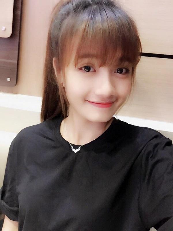 Cận cảnh vẻ dễ thương của 'bạn gái' Sơn Tùng MTP