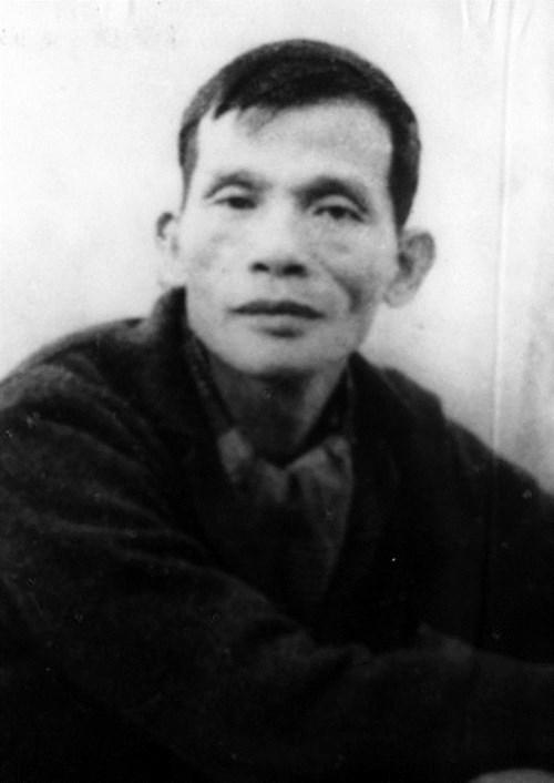 Ông Đào Phúc Lộc (Hoàng Minh Đạo).