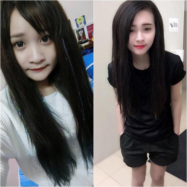 Thanh Vân - Hứa Vy nổi tiếng trên mạng xã hội chỉ sau cái hẹn giải quyết mâu thuẫn ở phố đi bộ .