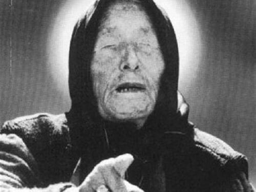 Vanga - Nhà tiên tri nổi tiếng nhất của thế kỷ XX