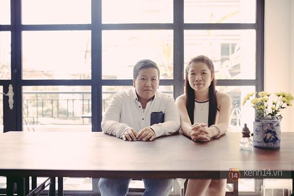 Chuyện tình ngọt ngào của cặp đôi đồng tính nữ gốc Việt yêu nhau hơn 6 năm 2