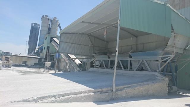 Inside Factory: Bên trong nhà máy sản xuất cọc bê tông lớn nhất miền Bắc (2)