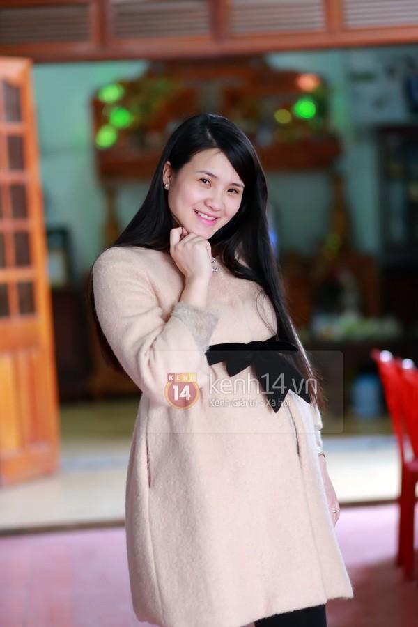 Khánh Chi cùng chồng về dự đám cưới anh trai Công Vinh 2