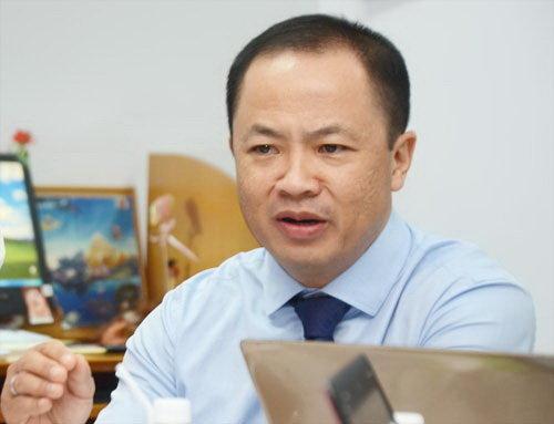 Luật sư Nguyễn Hữu Thế Trạch