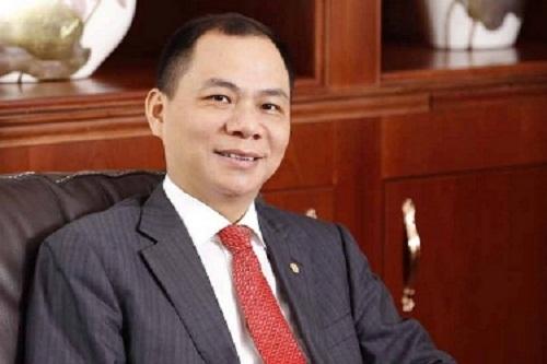 Tài sản khổng lồ của đại gia đề xuất mua 2 cảng biển lớn nhất Việt Nam - Ảnh 2