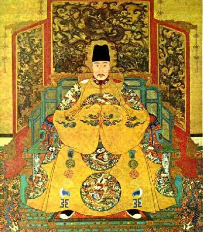 Minh Vũ Tông Chu Hậu Chiếu được nhiều học giả nhận định chính là Tây Môn Khánh.