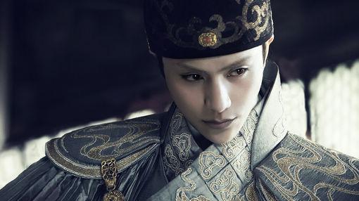 Tạo hình Xưởng đốc Tây Xưởng trong phim điện ảnh Long môn phi giáp (2011) của đạo diễn Hồng Kông Từ Khắc.